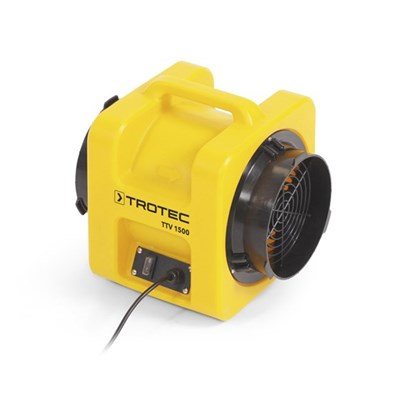 TTV1500 ventilator